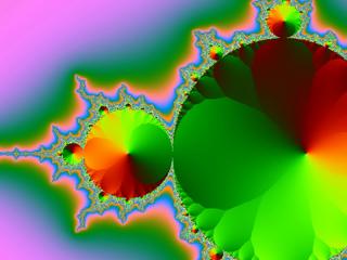mandelbrot image