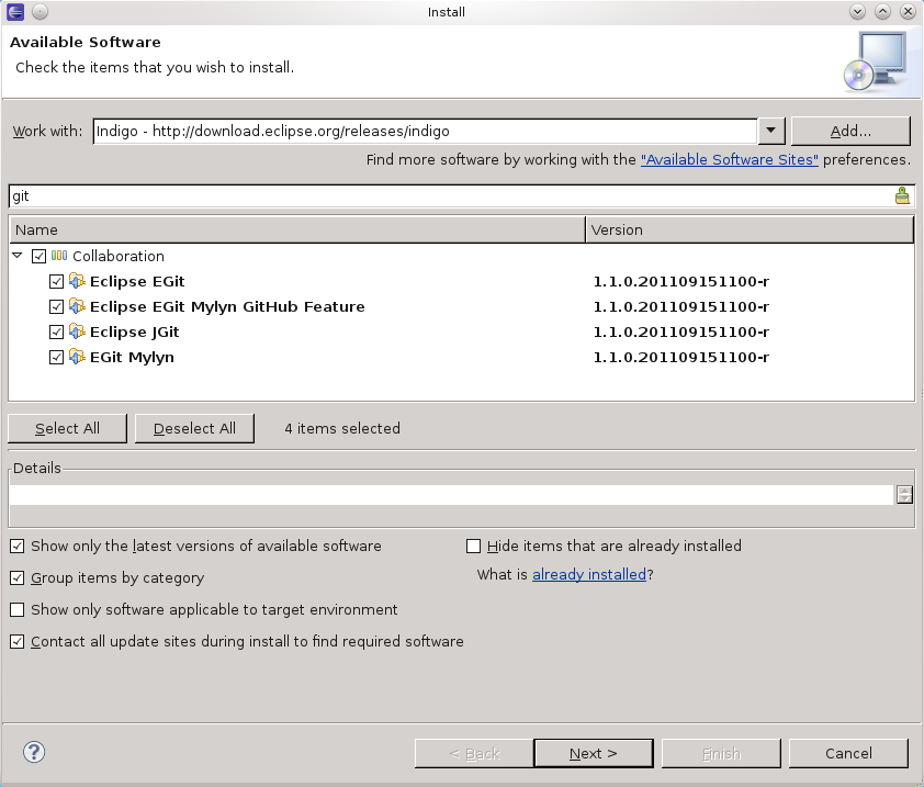 Setup_Eclipse_IDE_for_FFmpeg_(Linux) – FFmpeg
